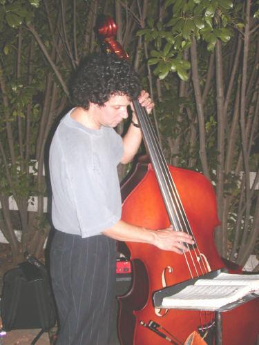 Matt Kendrick