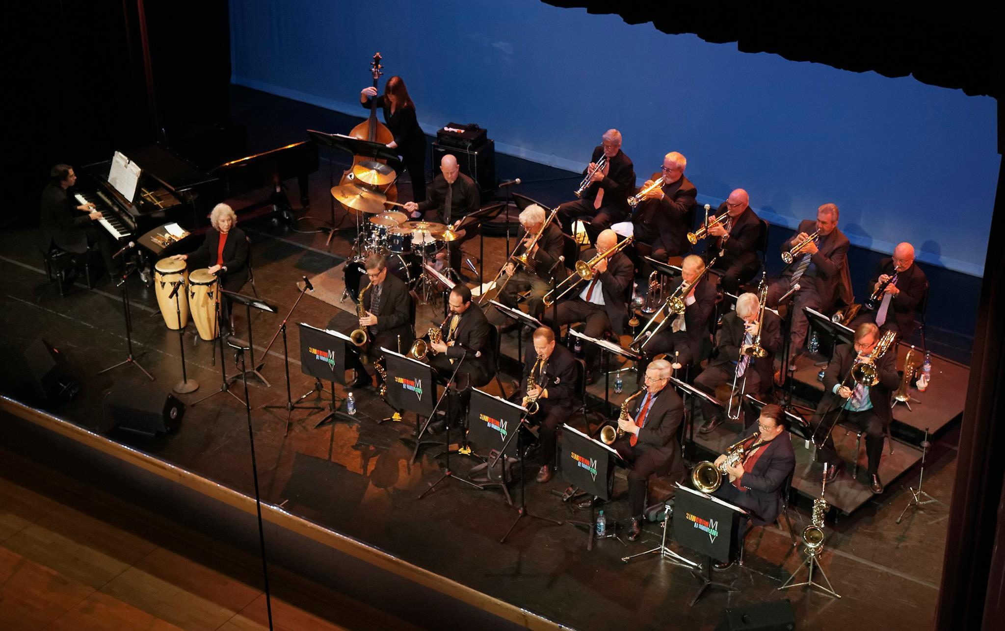 Stan Kenton Legacy Orchestra