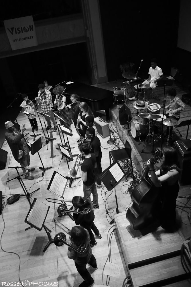 Visionary Youth Orchestra