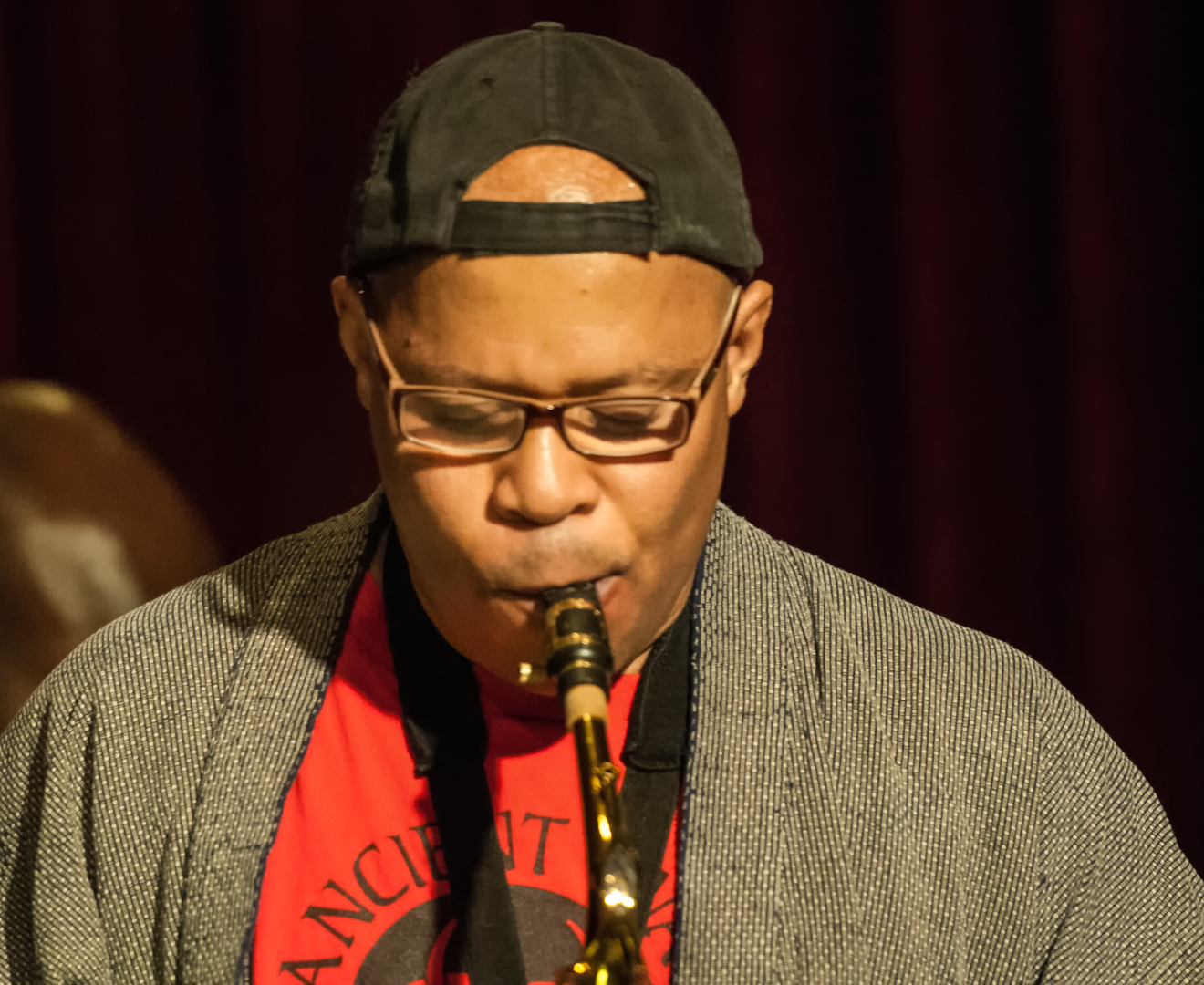 Steve Coleman and the Five Elements at the Jazz Gallery