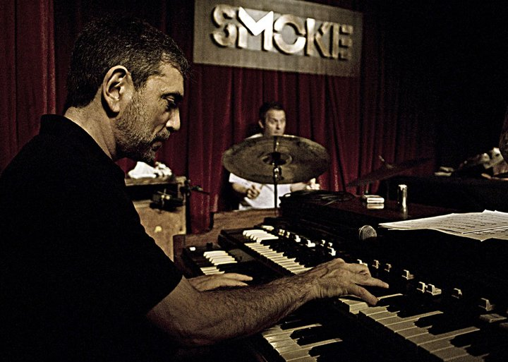 Mike Ledonne, Joe Farnsworth at Smoke, New York City