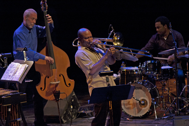 Dave Holland Quintet, Montreal Jazz Fest 2011