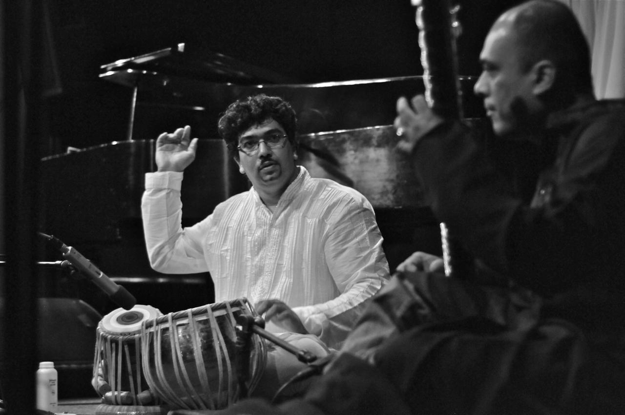 Prafulla Athalye and Vinayak Chittar
