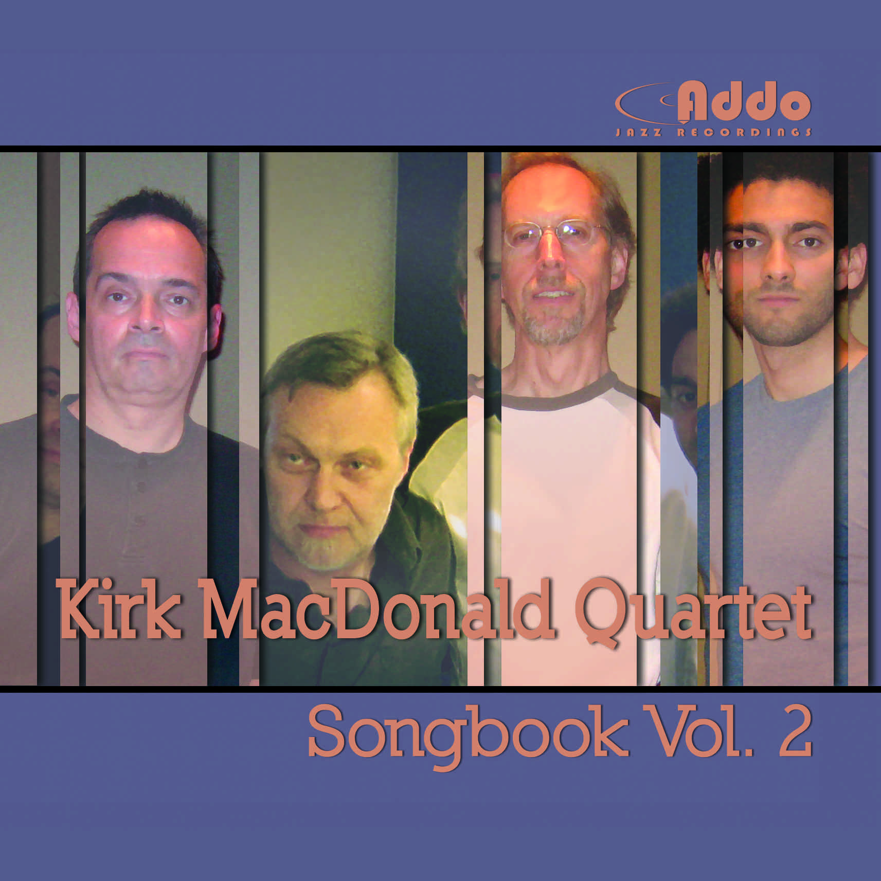 Kirk Macdonald - Songbook Vol. 2