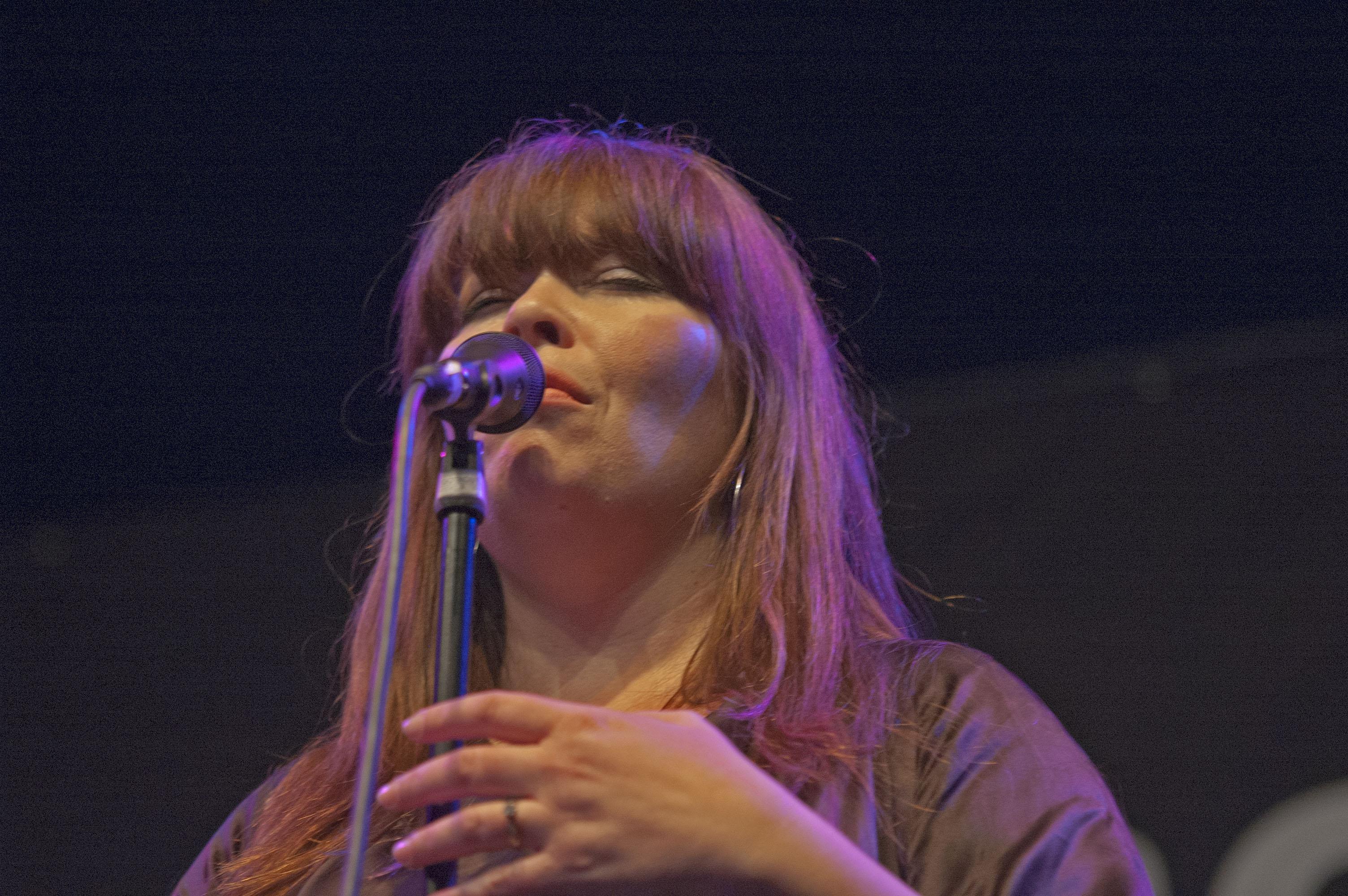 Solveig Slettahjell, Jazzahead! 2012