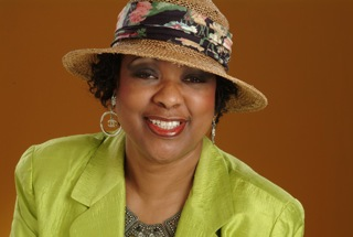 Vocalist Sherry Wilson Butler @ Kennett Sq. PA Flash On Wed. May 1st!