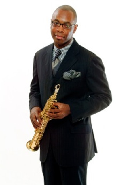Tim warfield, saxophonist