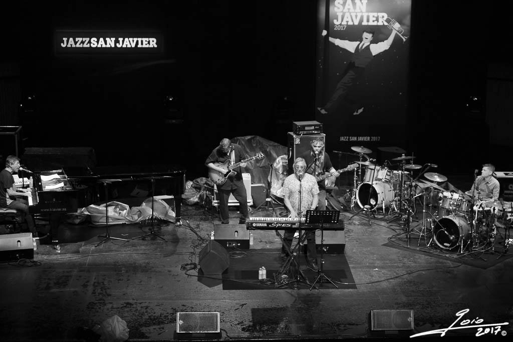 Ivan Lins Band-2017