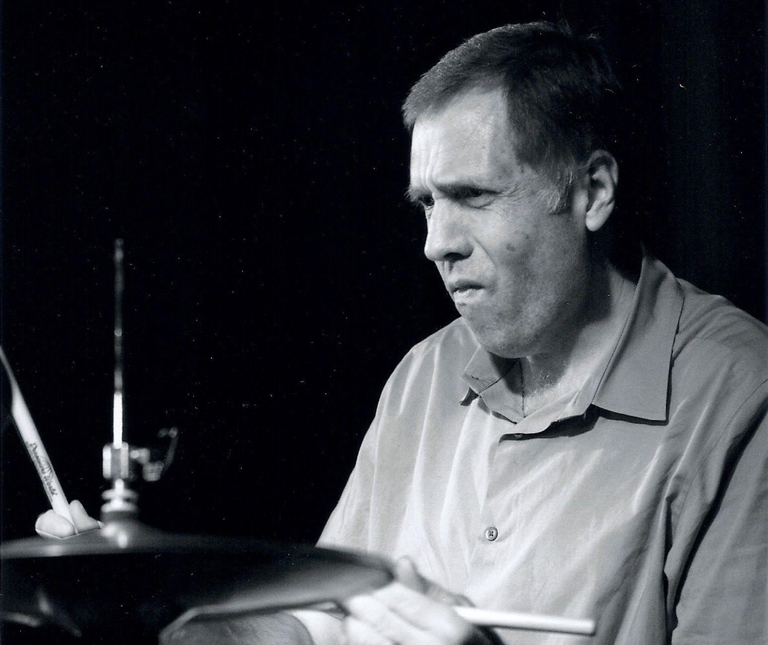 Chuck Redd