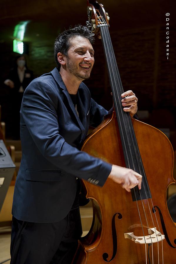 """Daniele Sorrentino """"Mina in Jazz"""""""