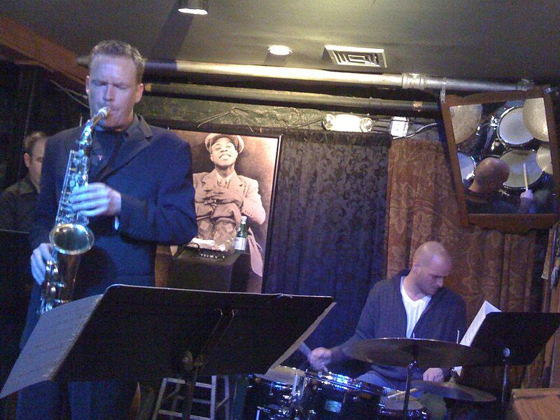 Nick Hempton Band