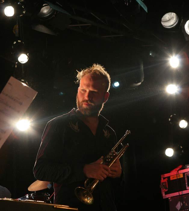 Mathias Eick, Molde Jazz 2010