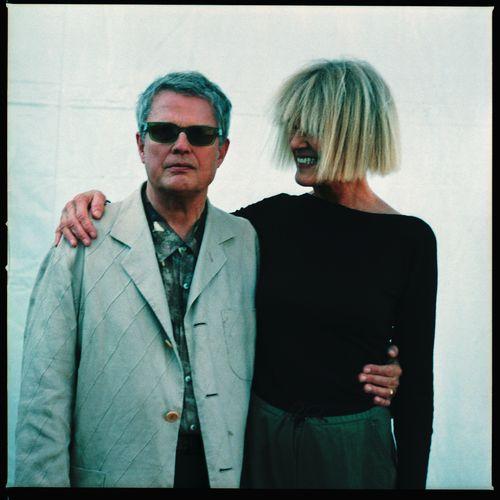 Charlie Haden and Carla Bley