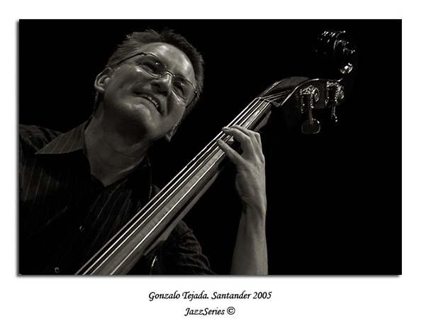 Gonzalo Tejada. Santander-2005