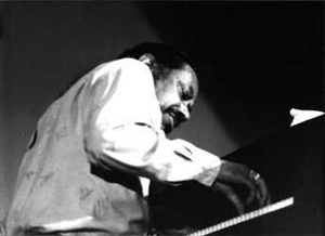 1990 Chicago Jazz Festival: Horace Silver's Quintet Closed the Festival