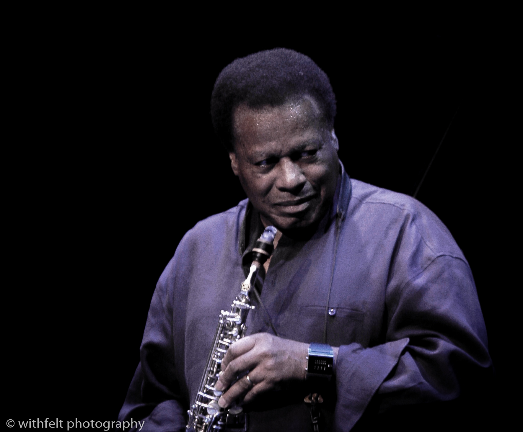 Wayne Shorter   Happe Birthday