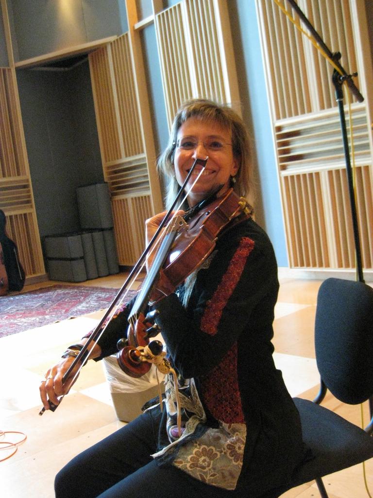 Helen Sherrah-Davies