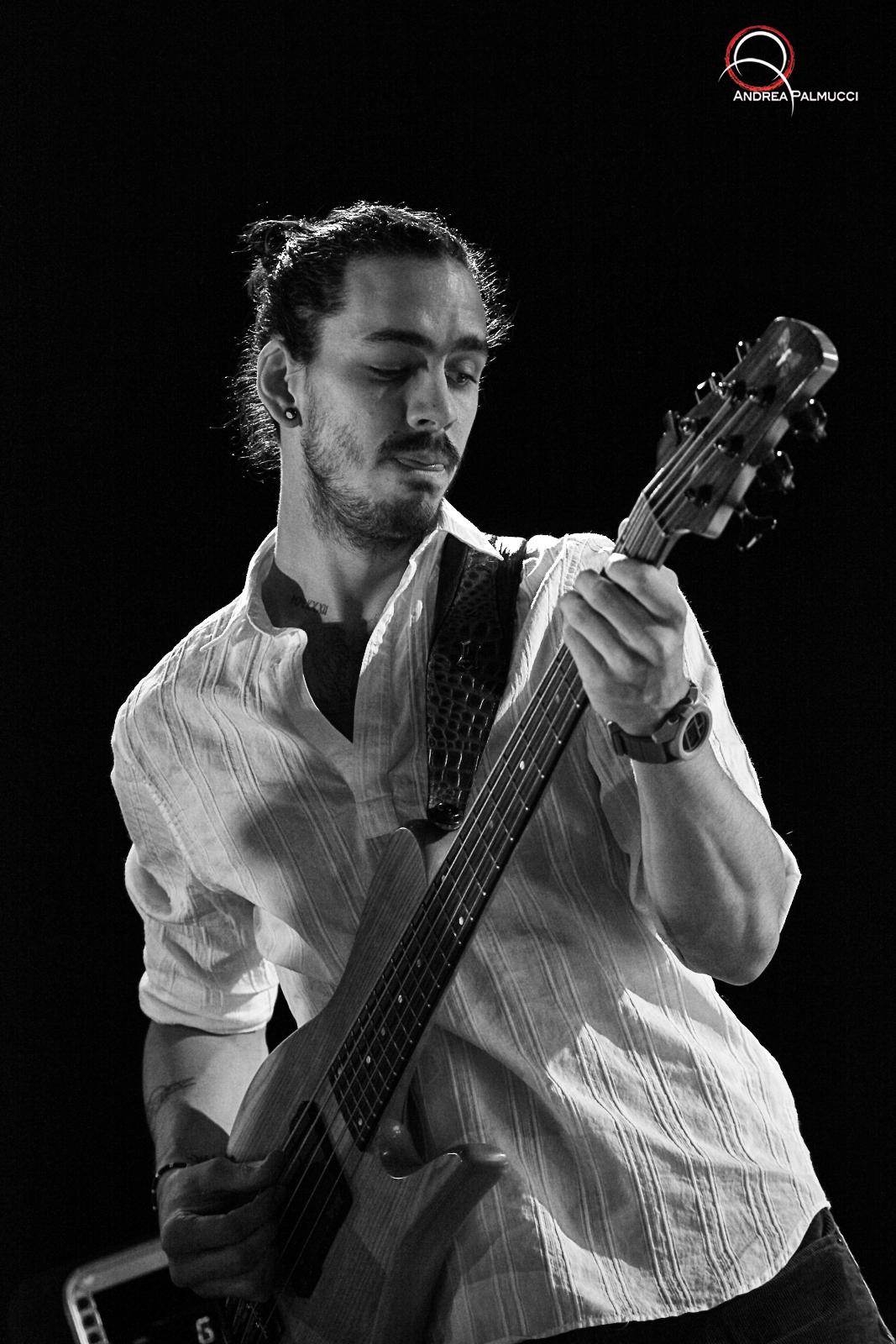 Felix Pastorius