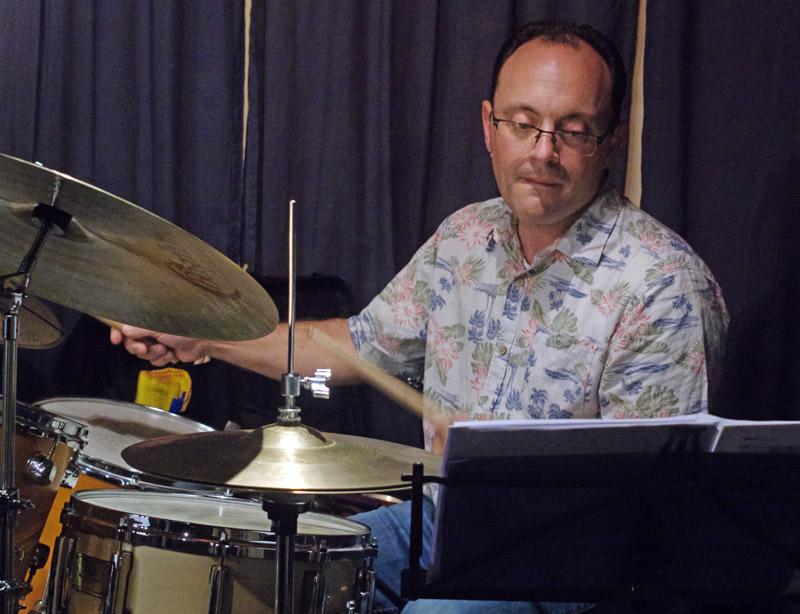 Buster Birch, Alison Rayner Quintet