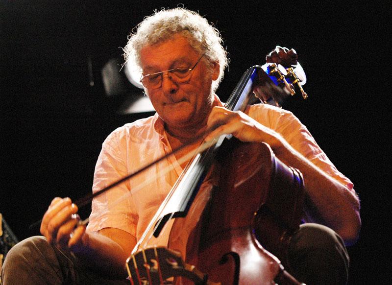 Miroslav Vitous at Molde Jazz 2010