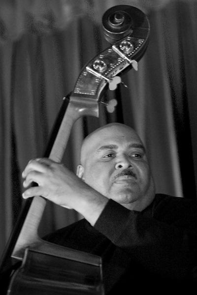 Ralph Anderson / Getxo 2009