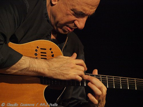 Elliott Sharp - Area Sismica, Forl