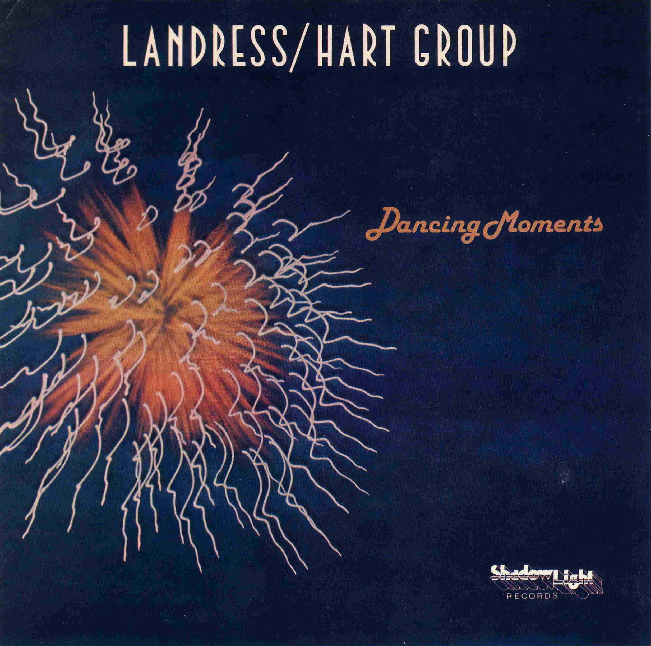 Dancing Moments LP