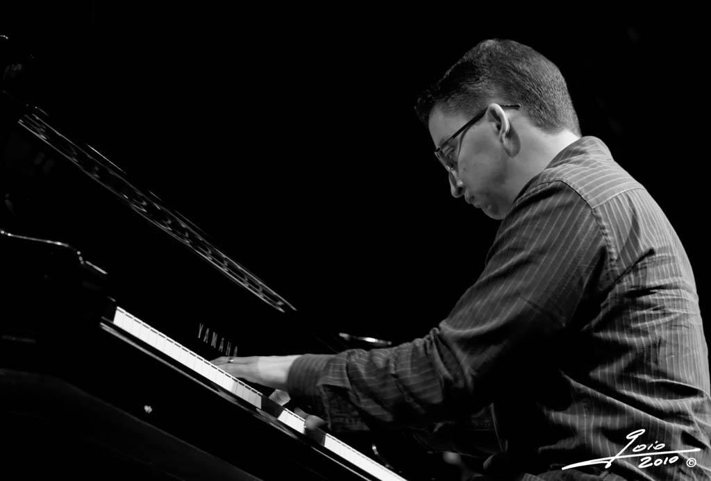 Martin Bejarano-2010