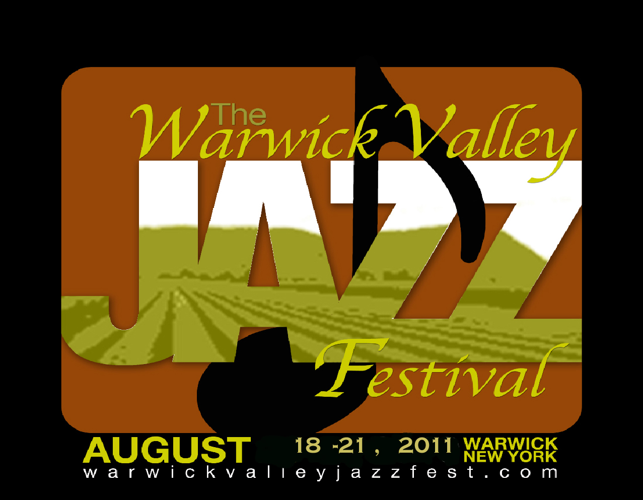 The Warwick Valley Jazz Festival
