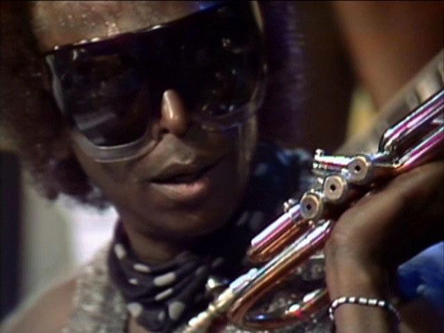 Miles Davis, from Live at Montreux - Highlights 1973-1991