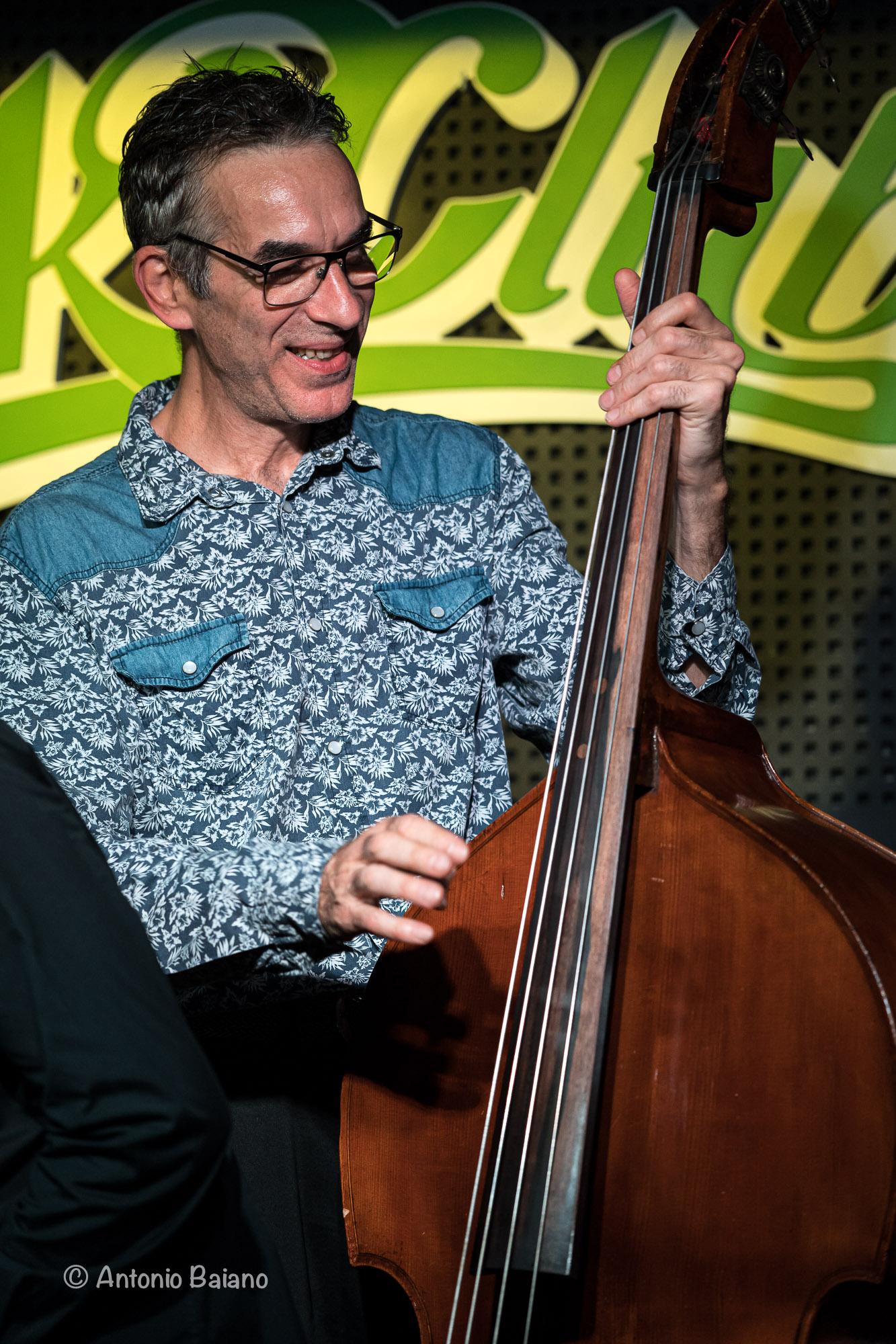 Davide Mantovani