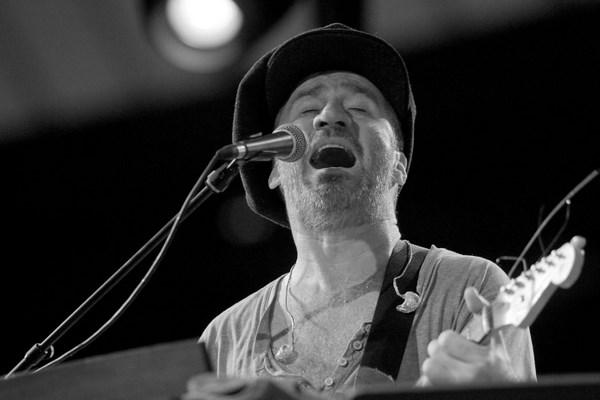 Jon Cleary / Jazz Vitoria 2009