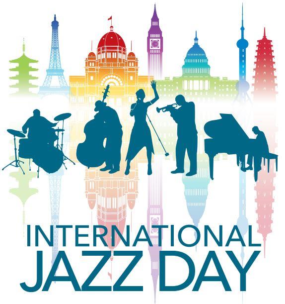 Free International Jazz Day All-star Global Concert Watch Event