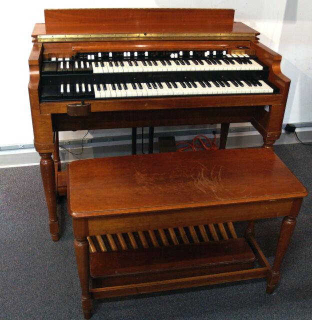 Reuel Lubag -  Tribute To Jazz Organ