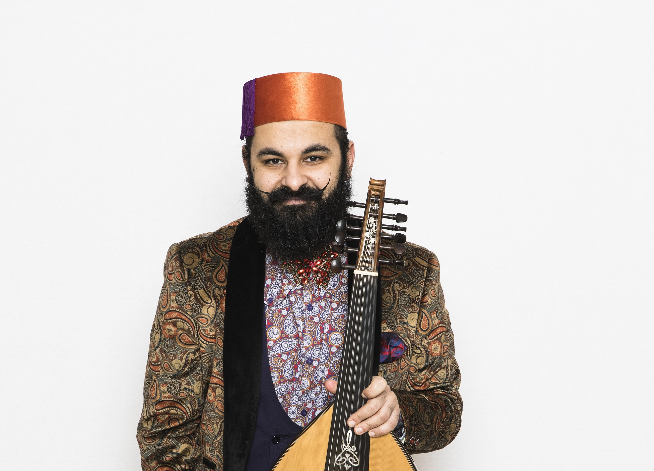 Joseph Tawadros - The Art Of The Oud
