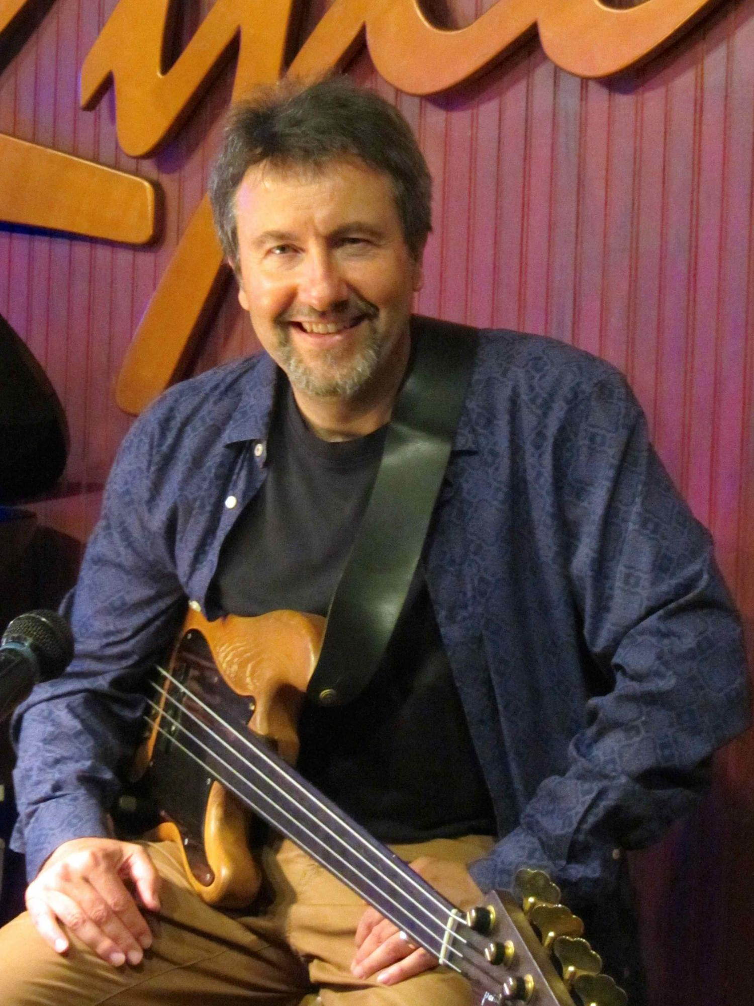 The Manuel Kaufmann Jazz Orchestra Presents: Tributes