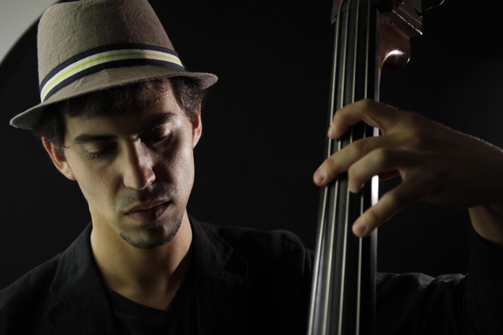 Noam Wiesenberg Quintet