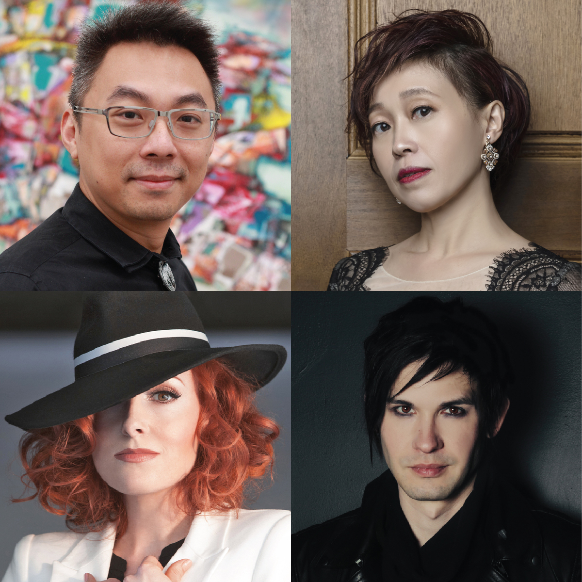 Alan Chan Jazz Orchestra: A Trans-Pacific Songbook