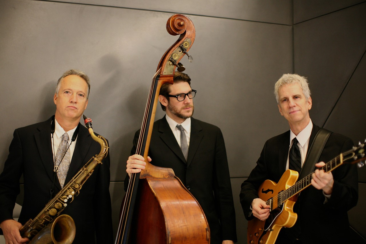 "Ben Allison, Ted Nash, Steve Cardenas: The Easy Trio Plays ""somewhere Else - West Side Story Songs"""