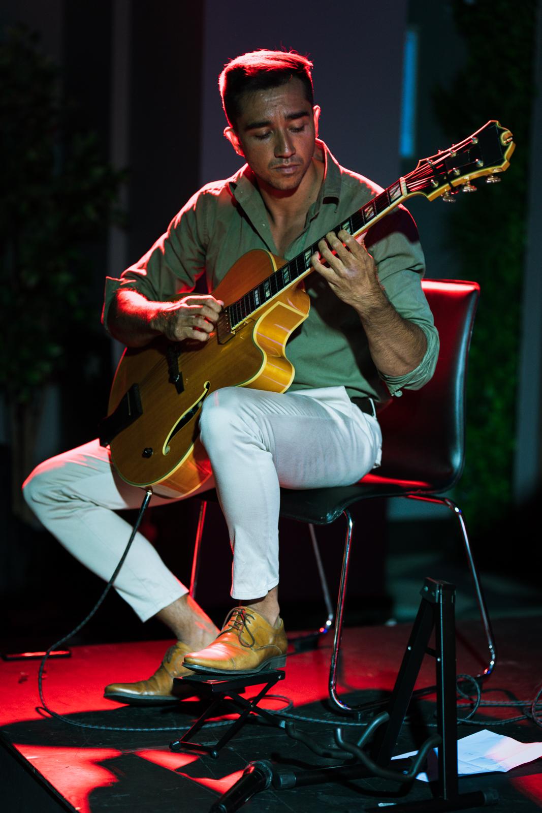 Javier Spicer Quartet