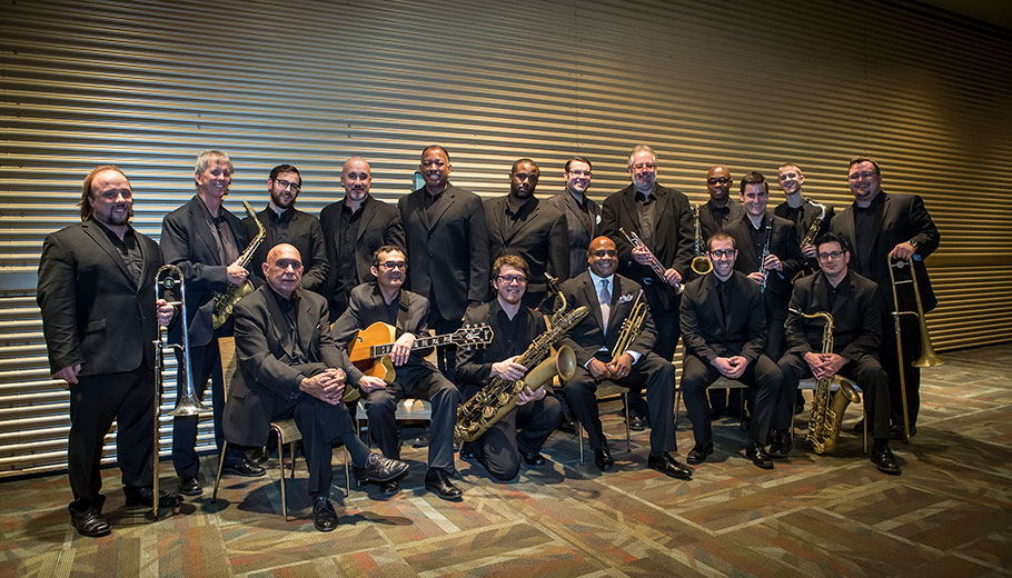 Jazz Orchestra Of Philadelphia - Get Organized Featuring Joey Defrancesco