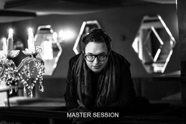 MASTER SESSION / Igor Gehenot Trio
