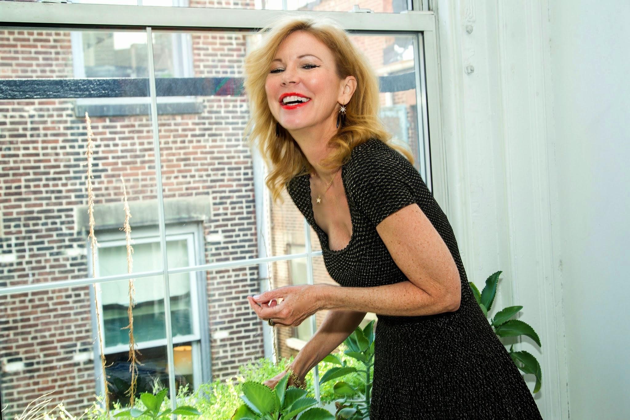 Cynthia Basinet JACQ Interview