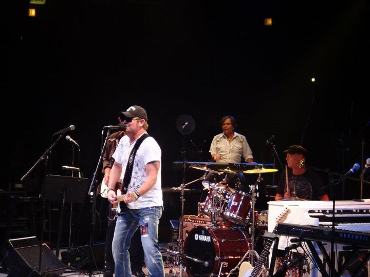 Joe Bayer Band #1