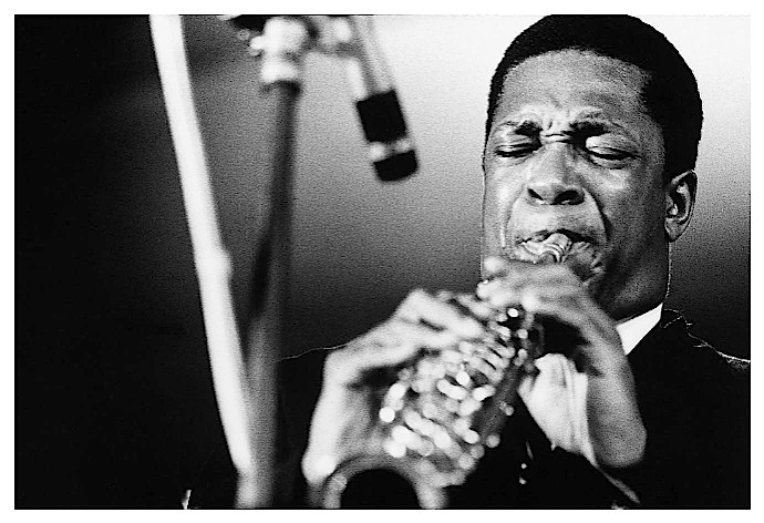 John Coltrane: There Was No End To The Music