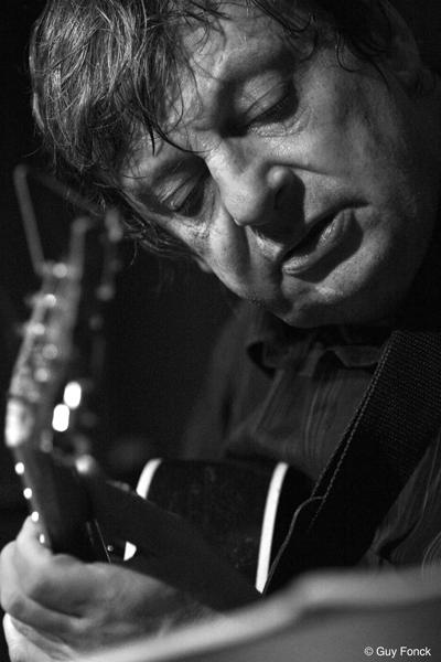 Philip Catherine Trio 12.10.2007 Neum