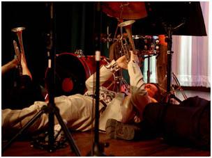 Ben Cummings 30425 Images of Jazz
