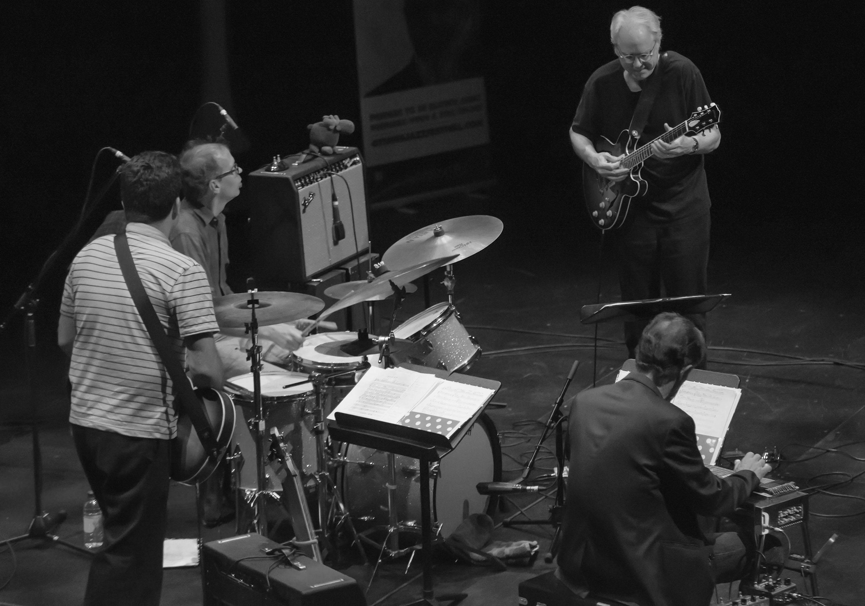 Bill Frisell Plays Lennon, 2012 Ottawa Jazz Festival