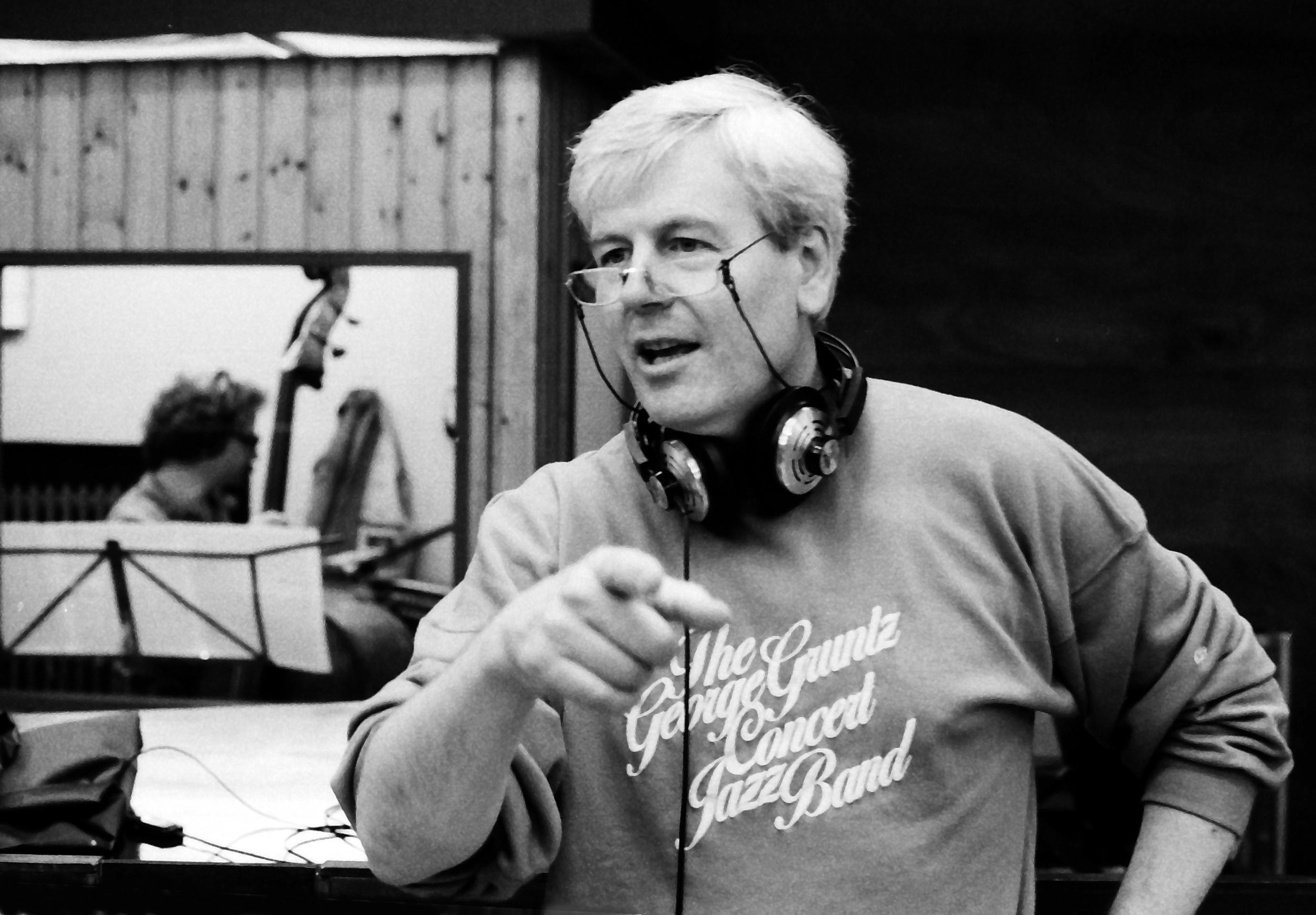 George Gruntz P, Comp 1932-2013