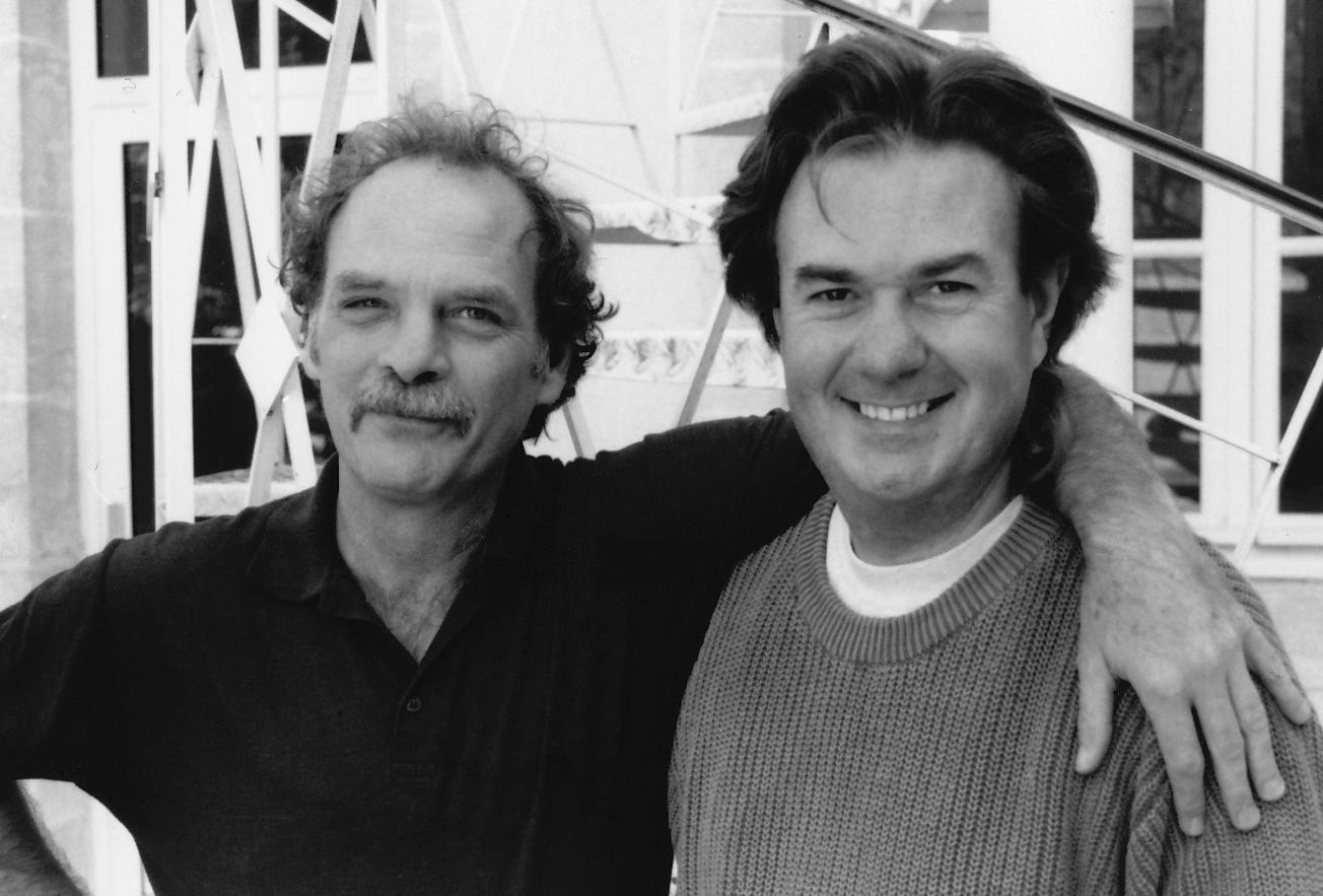 Kent Carter, Jean Lapouge